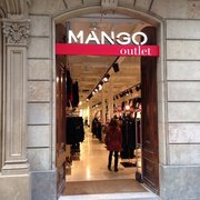7236b2bef569e Mango Outlet - 11 Reviews - Women s Clothing - Carrer Girona, 37, L ...
