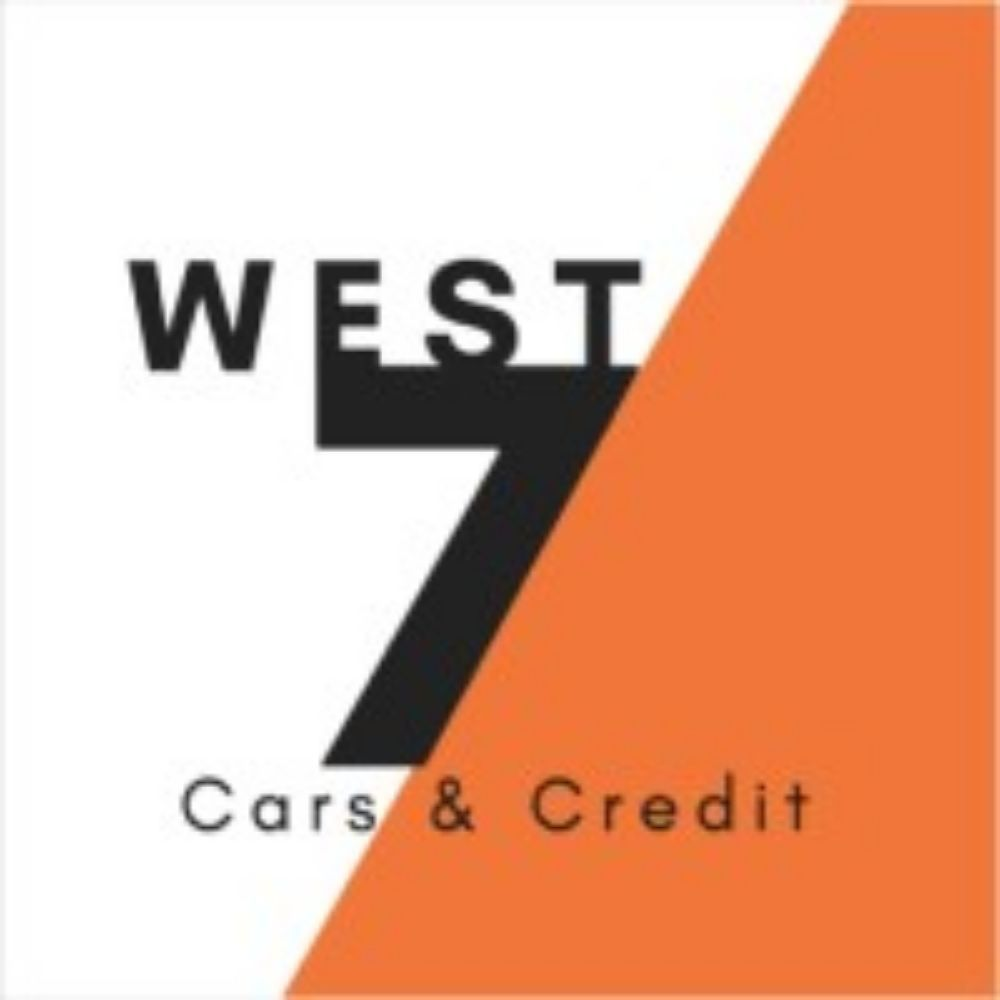 West 7th Cars and Credit