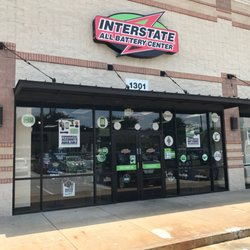 Interstate All Battery Center 13 Reviews Auto Parts Supplies