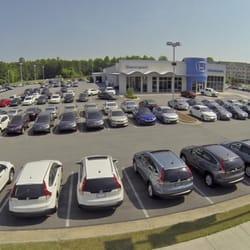 Photo Of Davenport Autopark   Rocky Mount, NC, United States. Aerial Of  Davenport