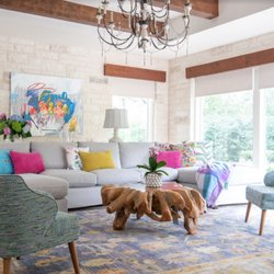 Photo Of Kim Armstrong Interior Design Dallas Tx United States