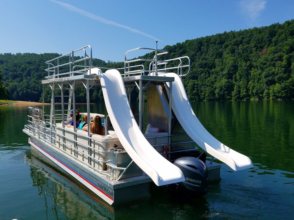 Sutton Lake Marina: 1734 Bee Run Rd, Sutton, WV