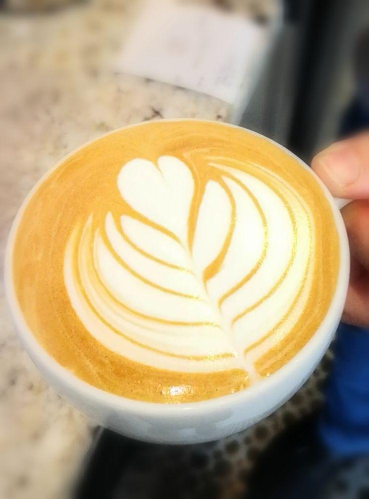 Cupanion's Kitchen & Coffee