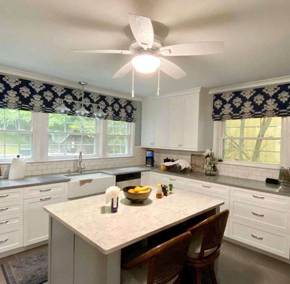 Heritage Design Interiors: 1064 E Main St, New Holland, PA