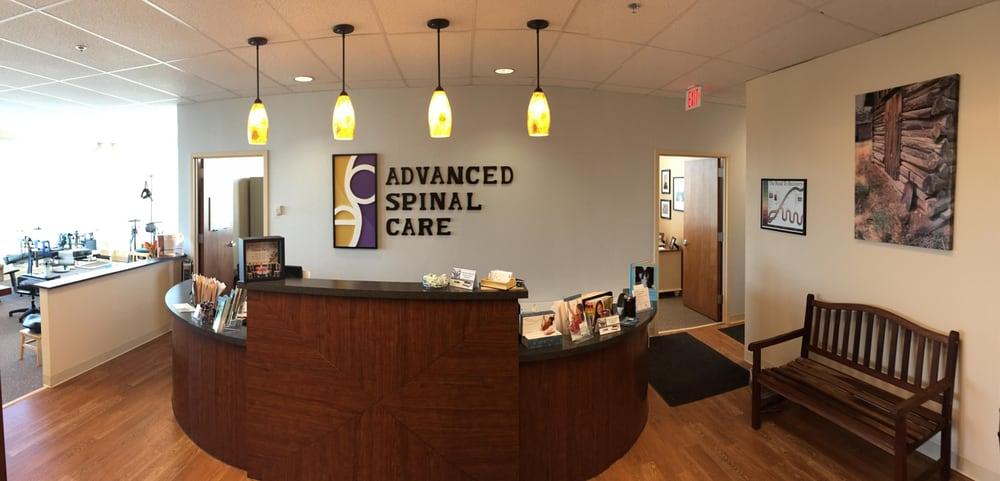 Advanced Spinal Care LLC: 552 Fort Evans Rd, Leesburg, VA