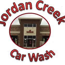 Car Wash Jordan Creek