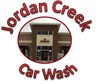 Jordan Creek Car Wash: 6604 Coachlight Dr, West Des Moines, IA