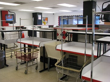 Speed Queen Laundromat of Littleton: 1360 W Littleton Blvd, Littleton, CO