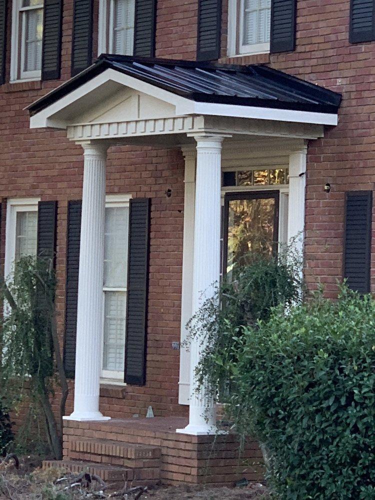 Home Improvement Services: 6345 Cashmere Pl, Tuscaloosa, AL