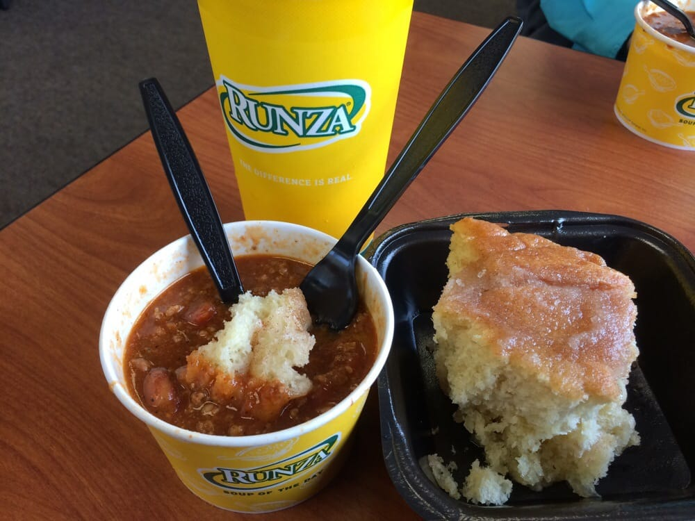 Runza: 521 2nd St, Saint Paul, NE
