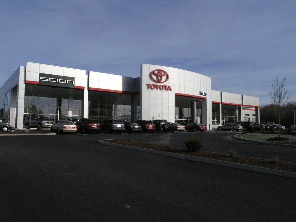 Good Photo Of Balise Toyota Of Warwick   Warwick, RI, United States
