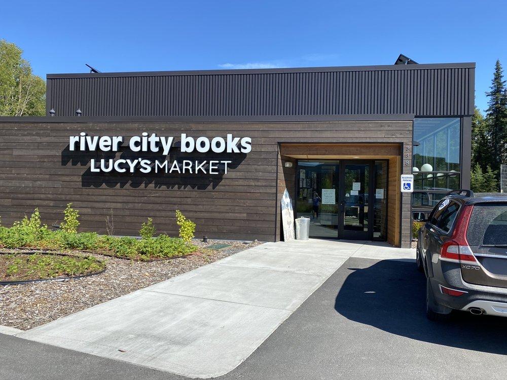 Lucy's Market: 338 Homestead Ln, Soldotna, AK