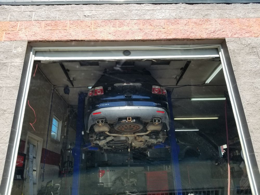 Towing business in Falmouth, ME