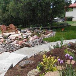 evergreen ecoscape and design landscape architects colorado