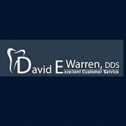 David E Warren, DDS