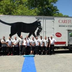 Photo Of Careful Moving Storage Santa Rosa Ca United States Our