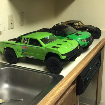 RC Country Hobbies