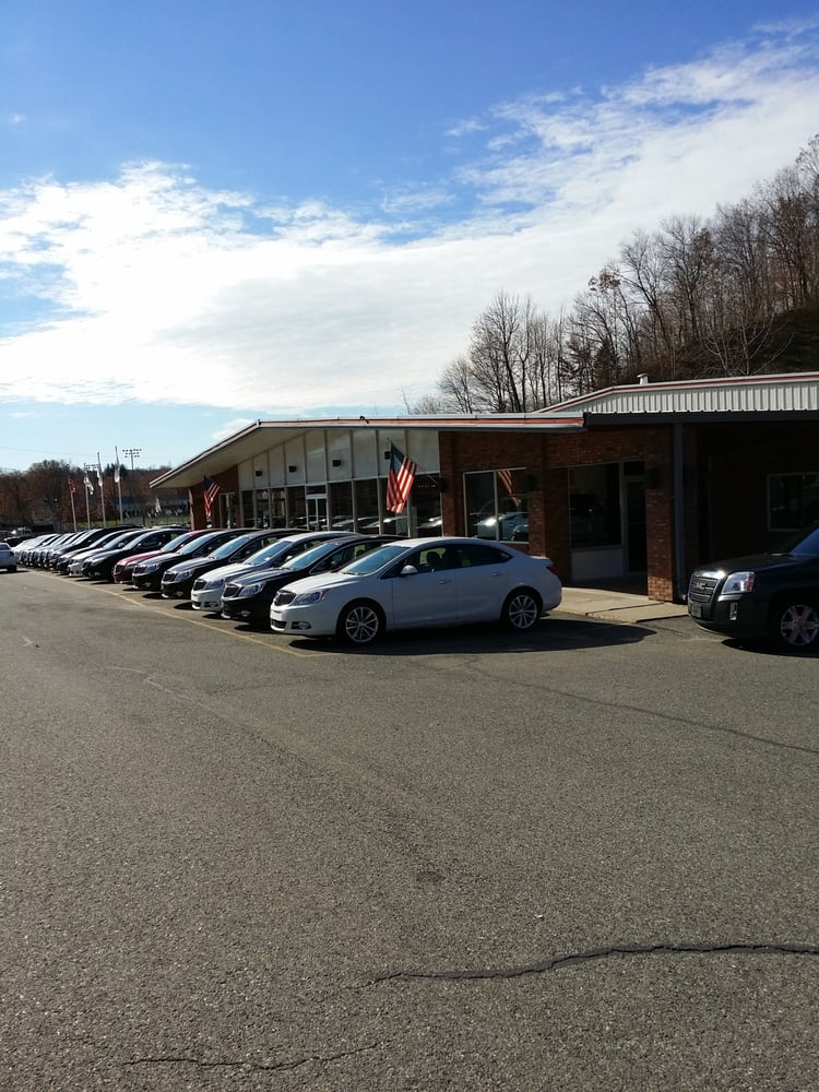 McAndrews-King Buick GMC: 224 Columbia St, Adams, MA