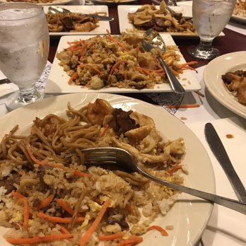 Chinese Food Delivery Centennial Co