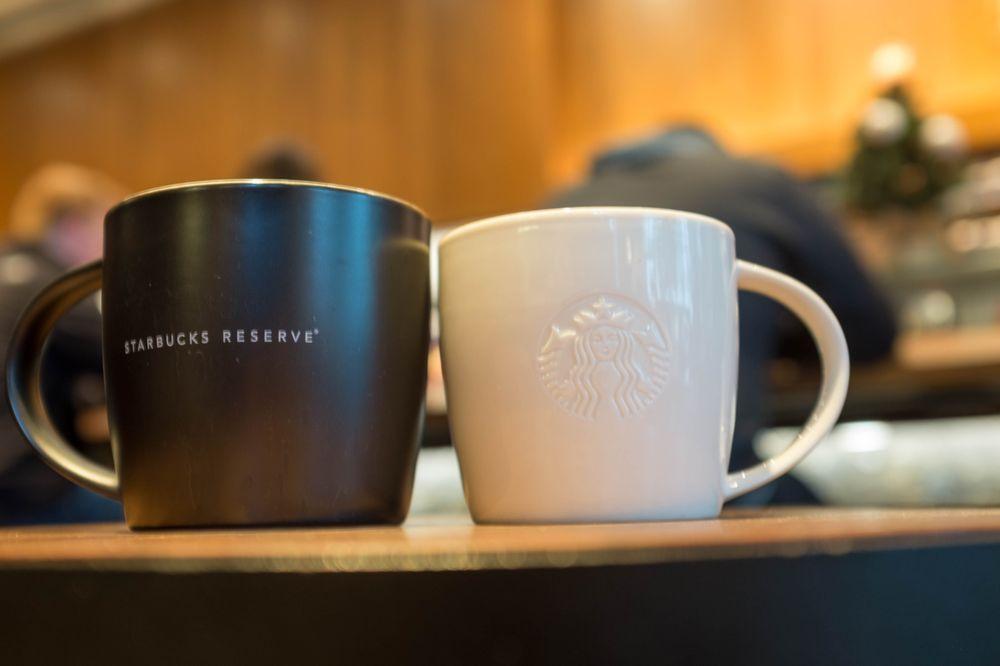 Starbucks Reserve: 7600 Windrose Ave, Plano, TX