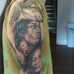 ff559d09a Photo of Headless Hands Custom Tattoos - Mission, KS, United States