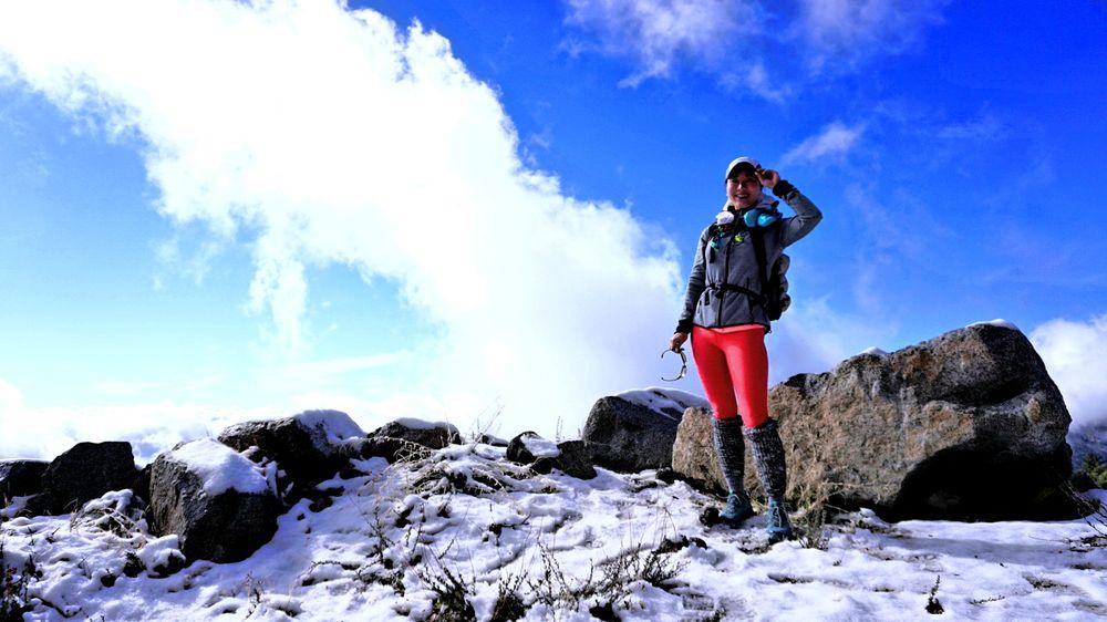 Mt. Wilson Trail