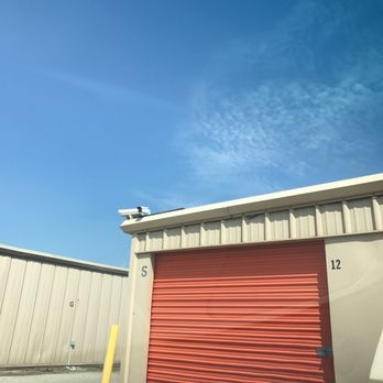 Beau Photo Of Aloha Self Storage   Haltom City, TX, United States. Security  Cameras