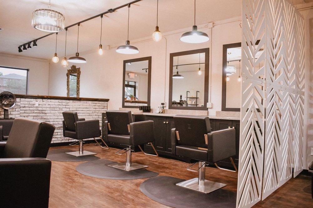 Serenity Salon: 33 Hill Rd S, Pickerington, OH