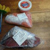 Sunh fish 396 photos 214 reviews seafood markets for Plenty of fish sacramento