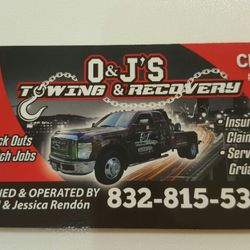 O js towing recovery 13 photos towing 13802 e hardy rd photo of o js towing recovery houston tx united states our business card colourmoves