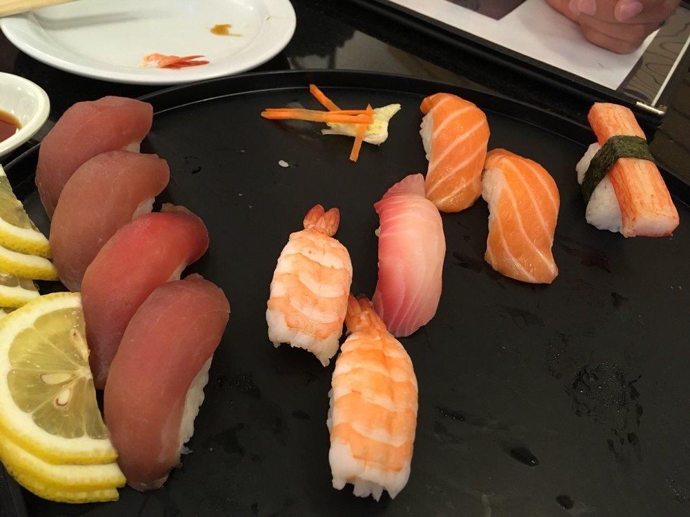 Osaka Sushi Japanese Restaurant: 996 N Main St, Tooele, UT