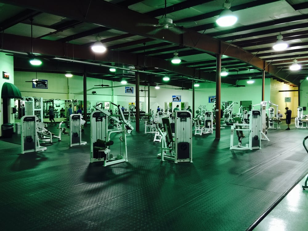 New York Fitness Club