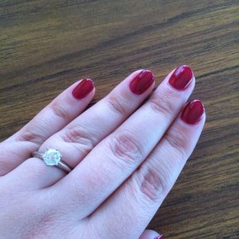 Le nails 19 photos 13 reviews nail salons 5962 w for A nail salon fort wayne in