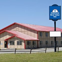 Americas Best Value Inn 10 Reviews Hotels 401 South Dakota Hwy Kadoka Sd Phone Number Yelp