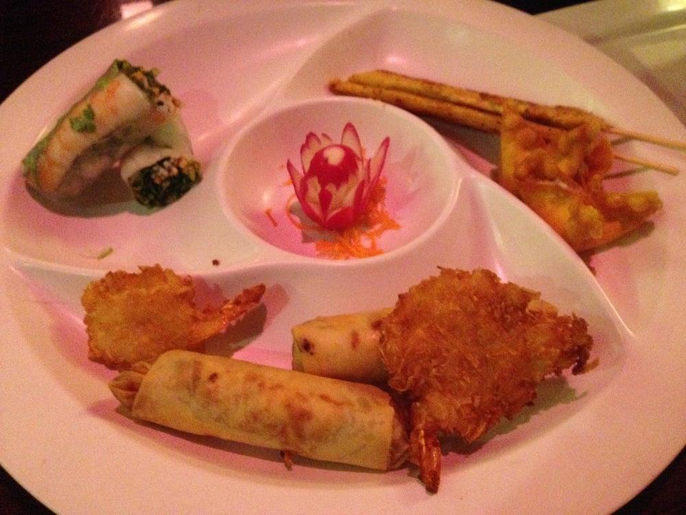 Thai Food Near Johnson City Tn