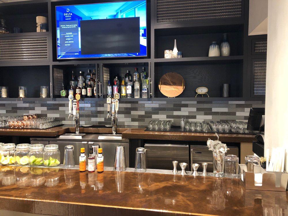 Anchor Bar And Lounge: 1570 N Military Hwy, Norfolk, VA