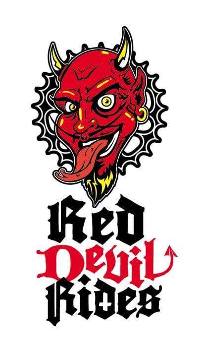 Red Devil Rides