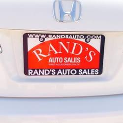 Photo Of Rand S Auto North Salt Lake Ut United States