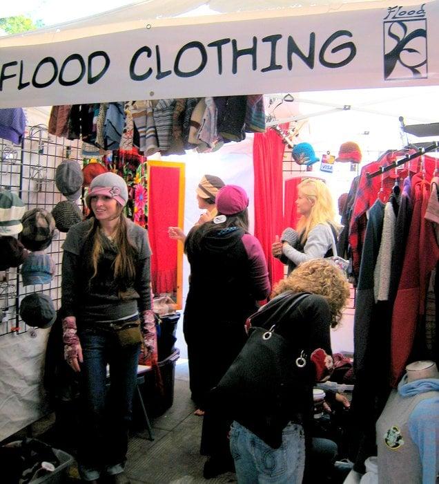Flood Clothing: 835 SE Stephens St, Portland, OR