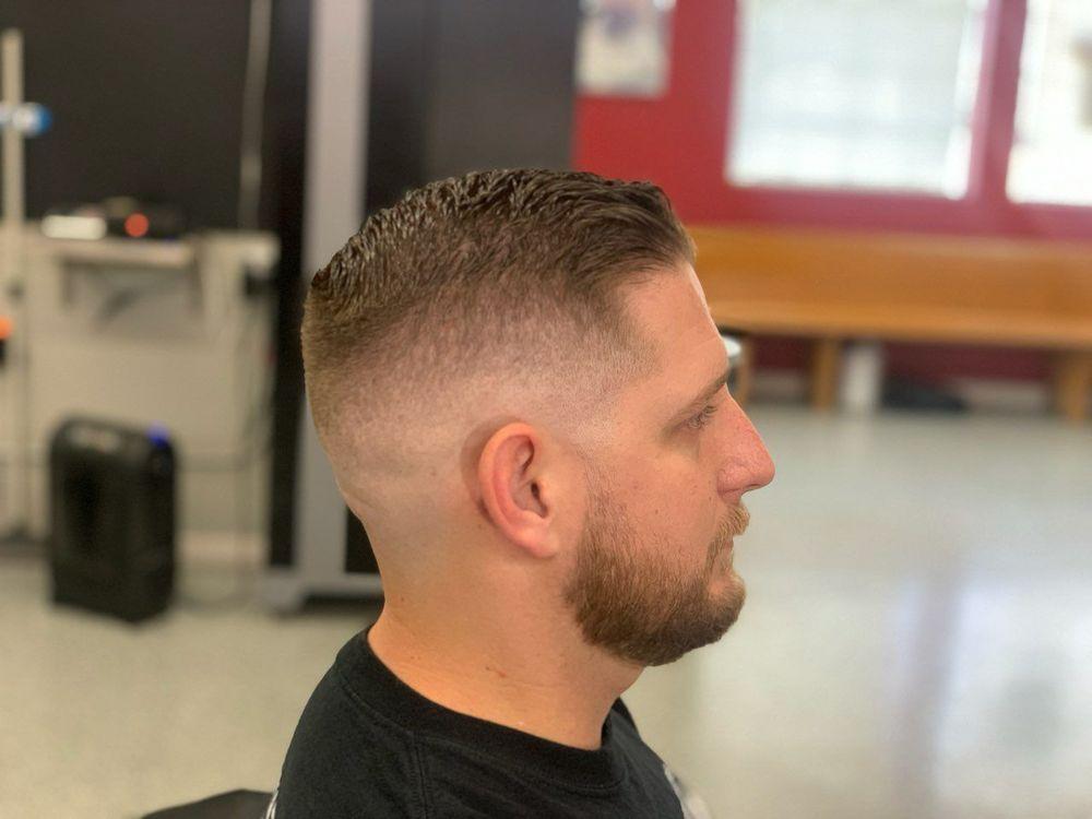 Love's Barbershop: 4615 Missouri Flat Rd, Placerville, CA