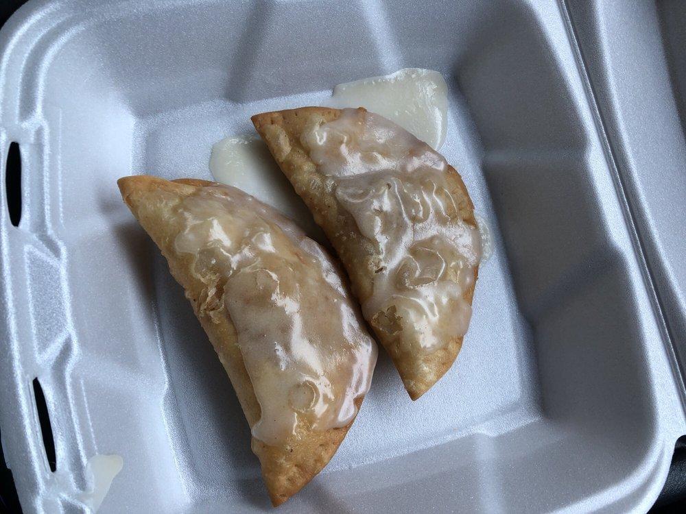 Sweetie Pie's Ribeyes: 201 W Main St, Decatur, TX