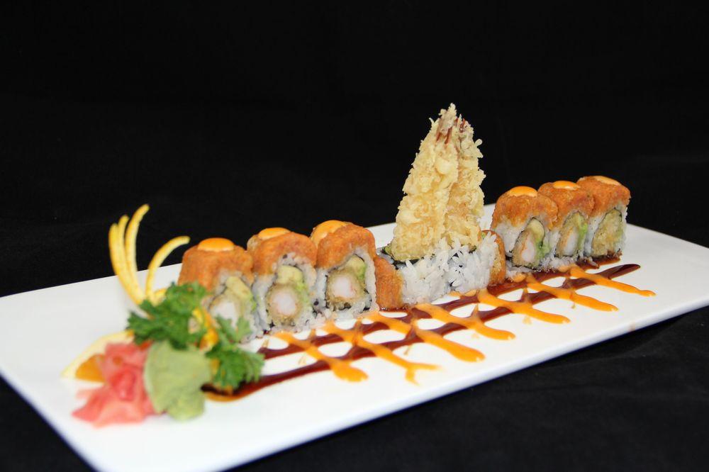 Fuji Japanese Steakhouse: 2810 E Highland Dr, Jonesboro, AR