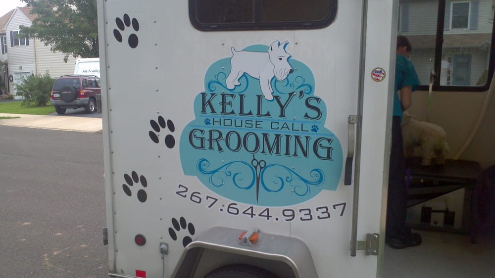 Kelly's House Call Grooming
