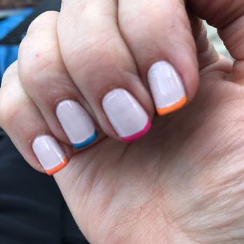 Cindy S Nails Spa Boston Ma