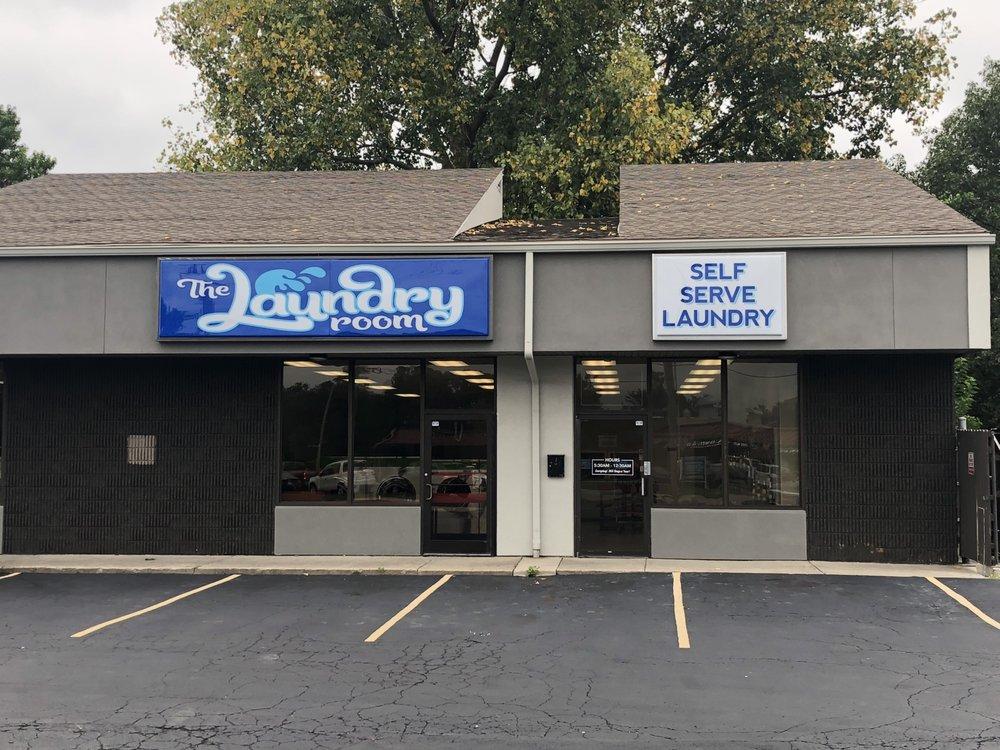 The Laundry Room: 5939 Heatherdowns Blvd, Toledo, OH