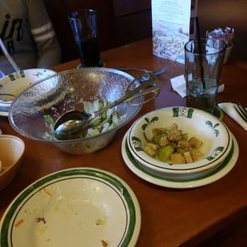 Marvelous Photo Of Olive Garden Italian Restaurant   Murfreesboro, TN, United States.  First Course