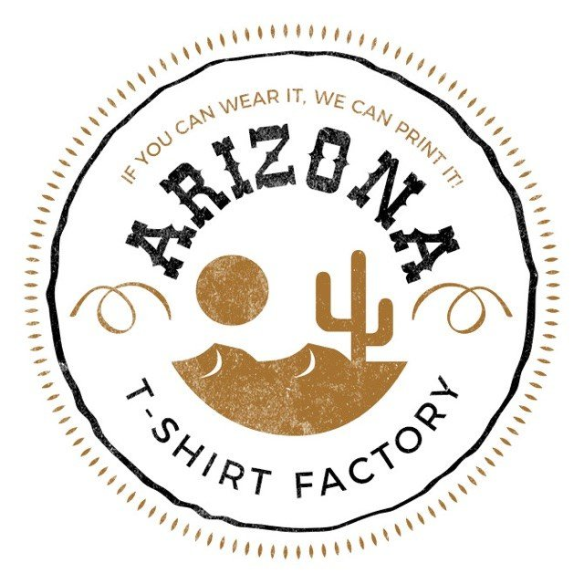 Arizona tshirt factory screen printing t shirt printing for T shirt screen printing phoenix
