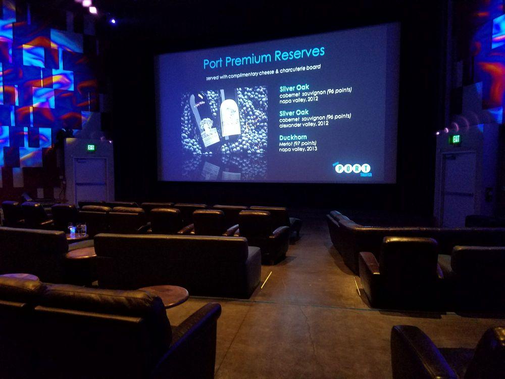 Photo of The New Port Theater: Corona Del Mar, CA