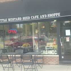 Mustard Seed Cafe New Baltimore