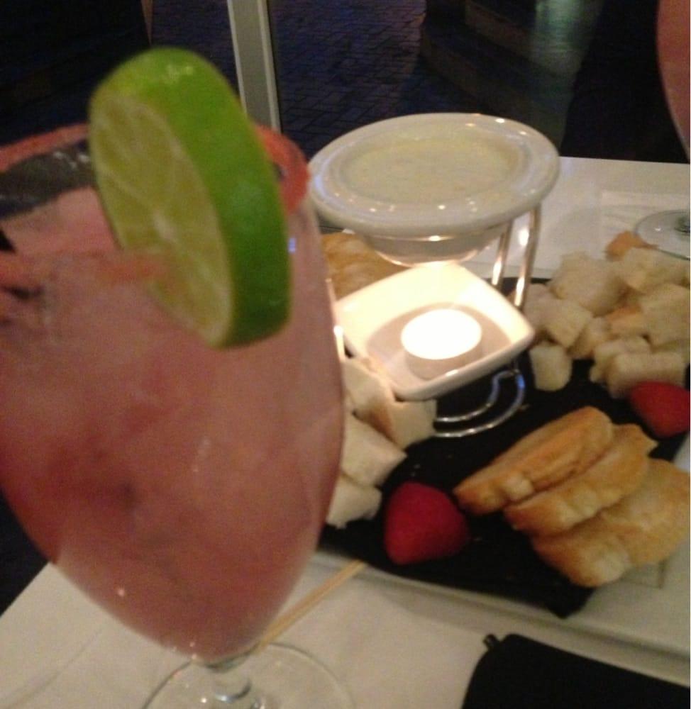 Blush Restaurant San Jose